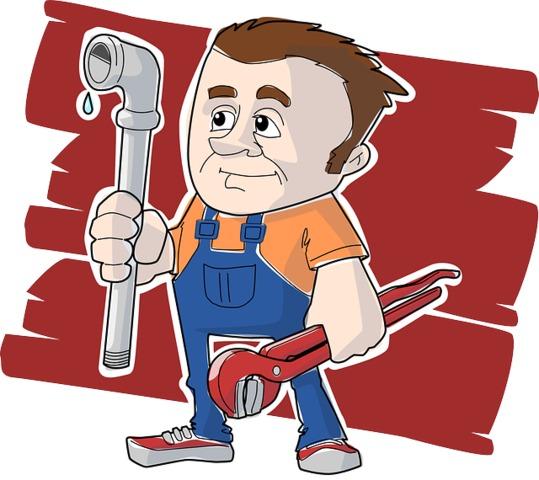 Homme à tout faire (plomberie, menuiserie, décoration, électricien, extensions)